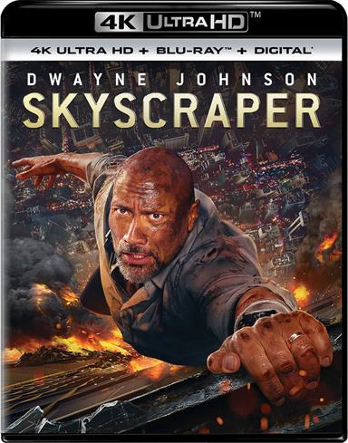 Skyscraper 4K Ultra HD Review