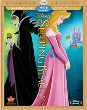 Sleeping Beauty Blu-ray Review