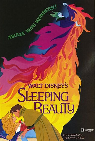 Sleeping Beauty © Walt Disney Pictures. All Rights Reserved.