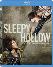 Sleepy Hollow Blu-ray Review