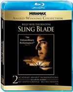 Sling Blade Blu-ray Review