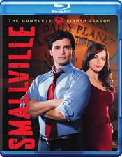 Smallville Blu-ray Review