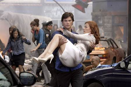 Smallville © Warner Bros.. All Rights Reserved.