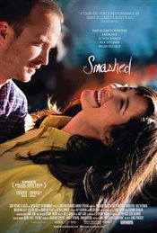 Smashed Theatrical Review