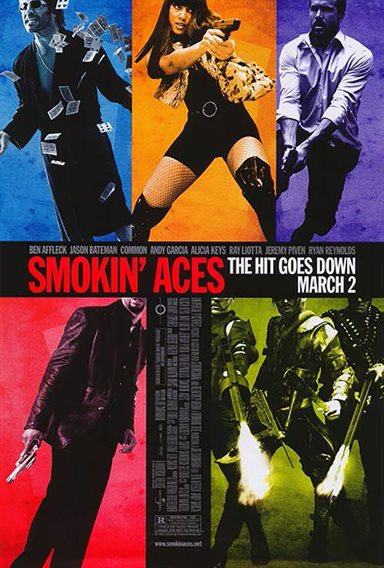 Smokin' Aces © Relativity Media. All Rights Reserved.