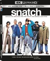 Snatch 4K Ultra HD Review
