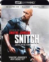 Snitch 4K Ultra HD Review