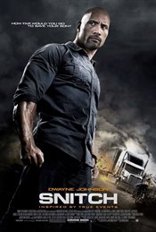 Snitch Theatrical Review