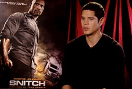 Interview With JD Pardo
