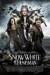 Snow White and the Huntsman Theatrical Review