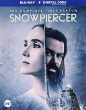 Snowpiercer Blu-ray Review
