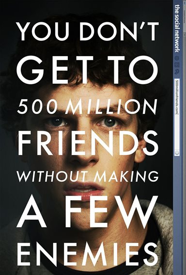 The Social Network Theatrical Review