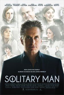 Solitary Man Theatrical Review