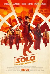Solo: A Star Wars Story Theatrical Review