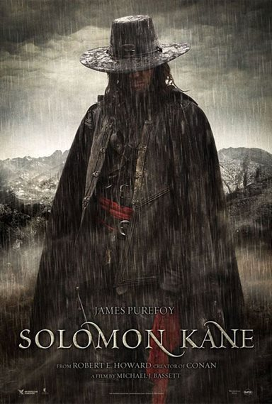 Solomon Kane © Weinstein Company, The. All Rights Reserved.
