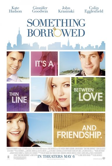 Something Borrowed © Warner Bros.. All Rights Reserved.