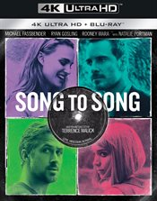Song to Song 4K Ultra HD Review
