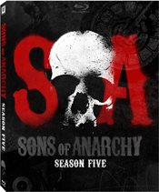 Sons of Anarchy Blu-ray Review