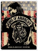 Sons of Anarchy Season One Blu-ray Review