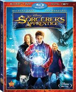 The Sorcerer's Apprentice Blu-ray Review