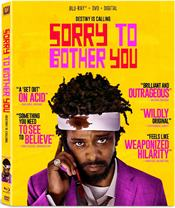 Sorry to Bother You Blu-ray Review