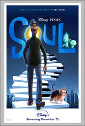 Soul Theatrical Review
