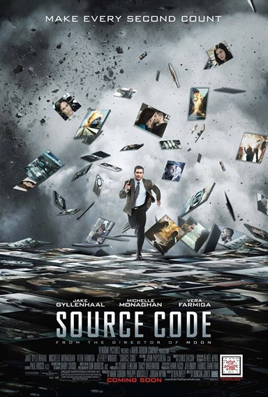 Source Code © Summit Entertainment. All Rights Reserved.