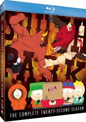 South Park Blu-ray Review