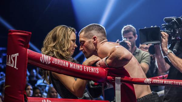 Southpaw © Weinstein Company, The. All Rights Reserved.