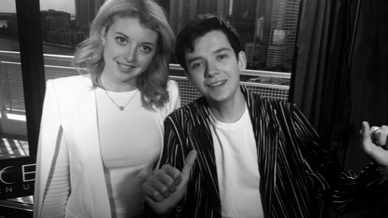 Exclusive Interview With THE SPACE BETWEEN US'S ASA BUTTERFIELD
