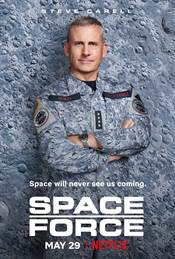 Space Force Television Review