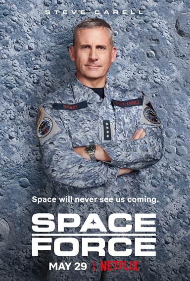 Space Force Series Review