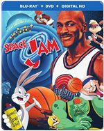 Space Jam Blu-ray Review