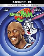 Space Jam 4K Ultra HD Review