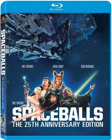 Spaceballs (25th Anniversary Edition) Blu-ray Review