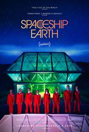 Spaceship Earth Theatrical Review