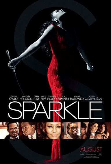 Sparkle © TriStar Pictures. All Rights Reserved.