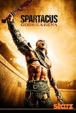 Spartacus: Gods of the Arena © Starz Media. All Rights Reserved.