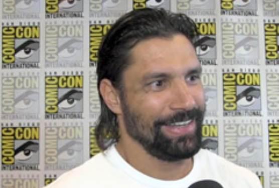 Comic Con 2012 Press Junket