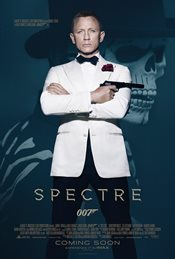 Spectre Theatrical Review