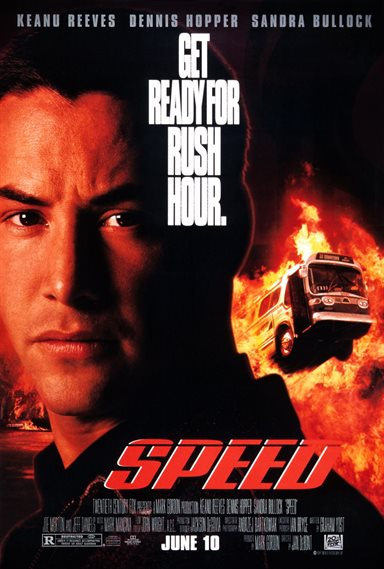 Speed © 20th Century Fox. All Rights Reserved.