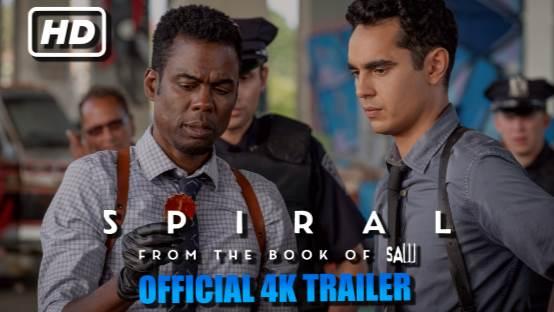 Trailer (4K)