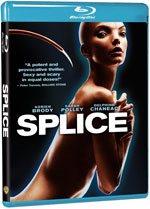 Splice Blu-ray Review