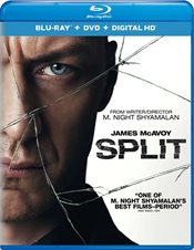 Split Theatrical Review