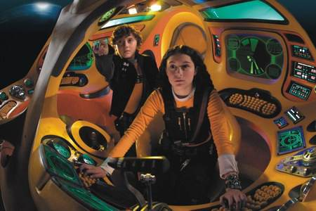 Spy Kids 2: The Island of Lost Dreams © Dimension FIlms. All Rights Reserved.