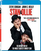 Stan & Ollie Blu-ray Review