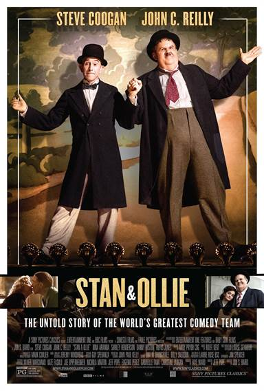 Stan & Ollie © Sony Pictures Classics. All Rights Reserved.
