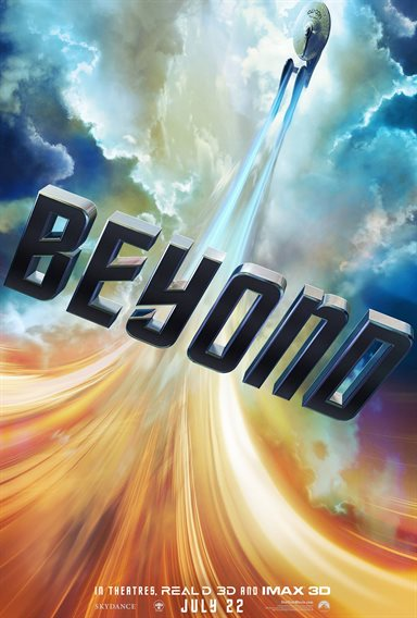 Star Trek: Beyond © Paramount Pictures. All Rights Reserved.