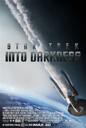 Star Trek Into Darkness Theatrical Review