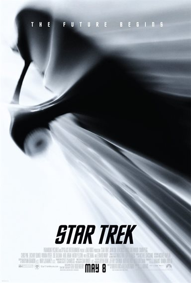Star Trek © Paramount Pictures. All Rights Reserved.